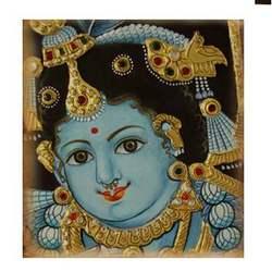 Glass Painting Classes In Madurai
