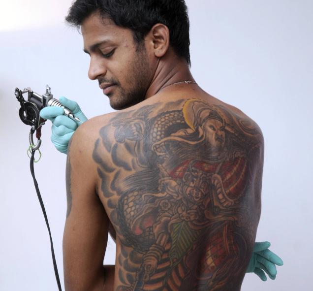 Chennai Focus - A Tabloid On