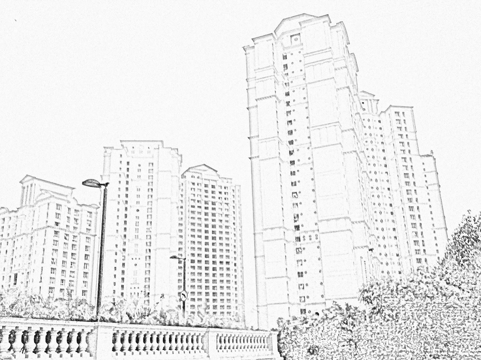 Pencil sketch jpg