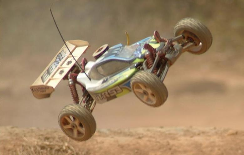 Rc Car Racing Chennai Focus A Lifestyle Perspective