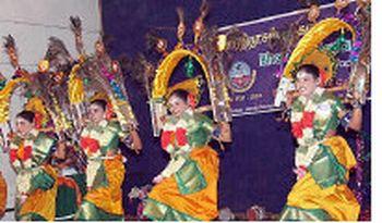 Traditional Folk Dances of Tamilnadu | Chennai Focus – A