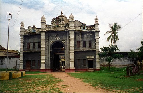 Lineage of Great Ancestors – Know Few of Tamilnadu's Royal