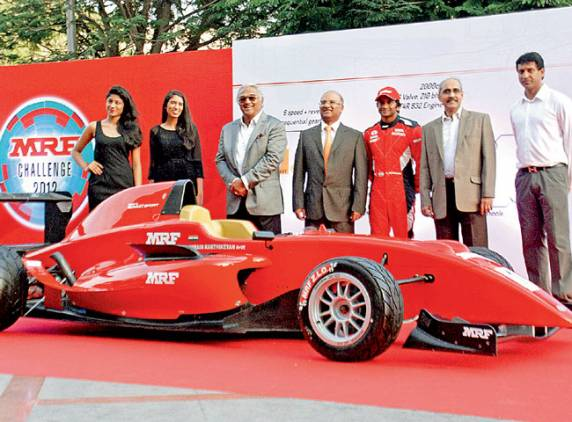 Get Ready To Watch The Mrf International Challenge In Chennai And