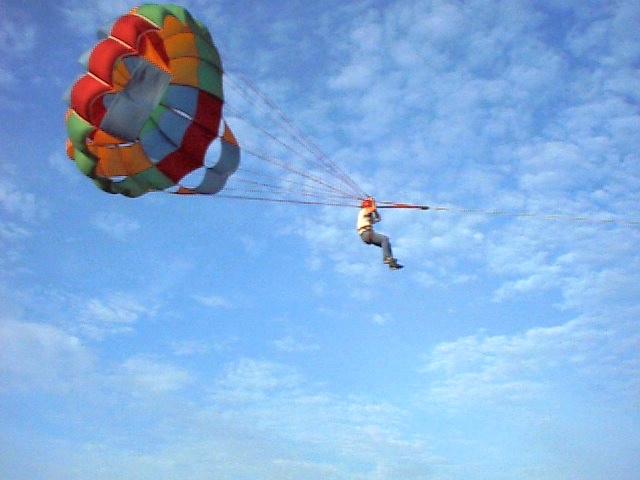 A 24 Hour Getaway Adventure Sport Camp At Madurantakam