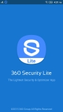 Technology Talk: #MadeForIndia 360 Security Lite Apps Review