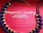Fashion Talk: Love Beadstone Jewellery, Check outMayasArc