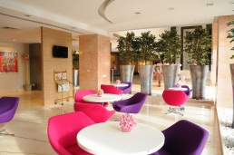 Picture 4 - Business Room of E-Hotel