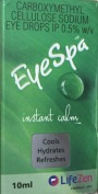 Product Talk: EyeSpa Cools, Hydrates and Refreshes Your Eyes