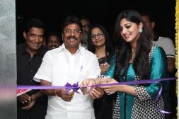 KP Kandan MLA and Divya Vijay