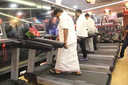 MLA Kandan-Blessing Manikandan-DGP Rajendran