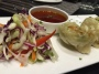 Vegetarian Food Review : Jonah's Bistro Goes to Japan withMomoyama