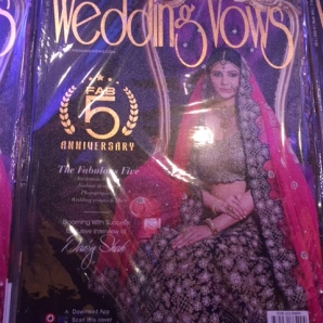 Wedding Vows Magazine - Chennaifocus.in