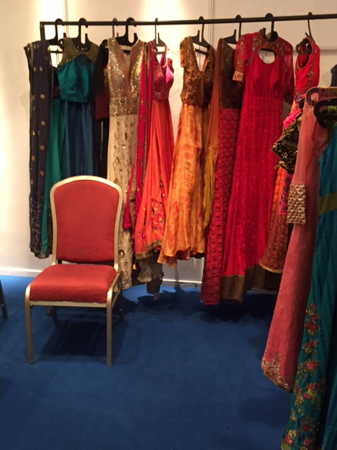 FPW 2016 Designer showcase - Chennaifocus.in