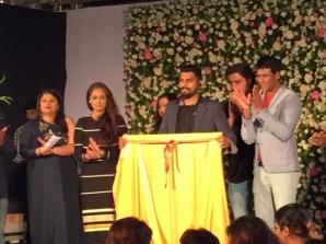 FPW 2016 Simran - Chennaifocus.in