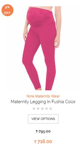 Maternity Shopping - chennaifocus.in