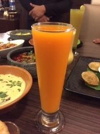 Mango Special Rajdhani Thali - chennaifocus.in