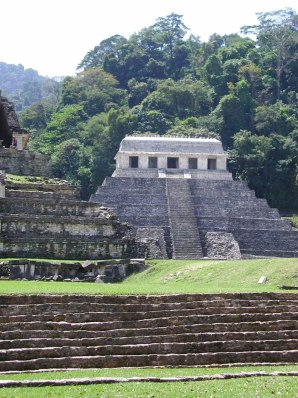 Gautemala-Mexico-Honduras-Tour-Mayan-Ruins-Copan-Tikal-Palenque-San-Cristobal-Casas-Palenque-Temple-Inscriptions